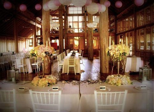 Planyourwedding Tanarimba Janda Baik Venues