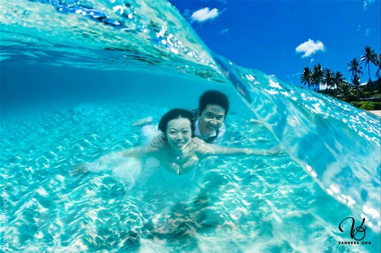 Planyourwedding Top 10 Beautiful Underwater Engagement Photos