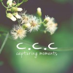 CCC Capturing Moments
