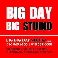 Big Big Day Studio
