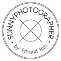 sunnyphotographer by Edmund Hah