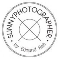 sunnyphotographer by Edmund Hah