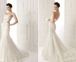 Wedding gowns on SALE!