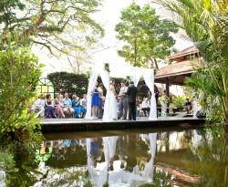 Ceremony in the Tropics
