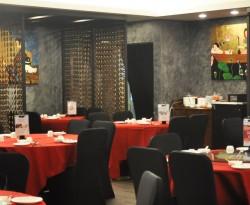 Spring Garden Restaurant (Kota Permai Golf &amp...