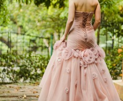 Custom Made Wedding Gowns