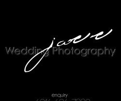 Jazz's Wedding ...
