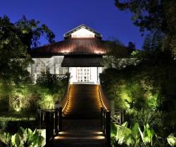 Tamarind Hill Singapore