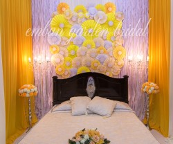 Malay Theme Reception Decorations Decorations 22810
