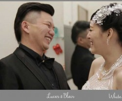 Chinese Traditional Reception Photographers Lucas + Blair | Wedding Cinematic Video 114989