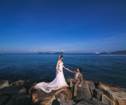 Not Applicable Outdoor Portrait Photographers Local Pre Wedding 110343