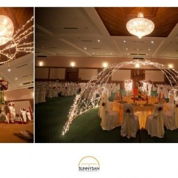 Jessie And Steven - Wedding Reception