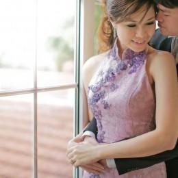Alvin & Liyi Wedding Celebration