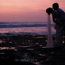 Celebrating Bali.Engagement
