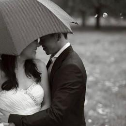 London Pre-wedding Potrait