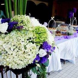 Vince & Jo's Church Wedding