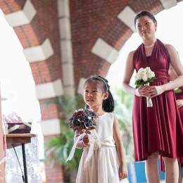 Music Themed Wedding: Kuan Kiat & Mabel