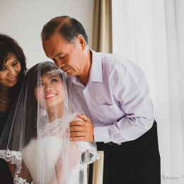 Chong Kiat + Mei Chen