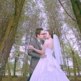 Pre Wedding 2013