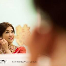 Sky & Queenny Wedding