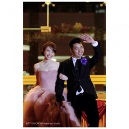 Wai Kin & Wai Kee Wedding