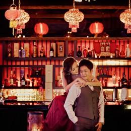 Celebrating _ Dilys + Yu Jian