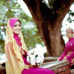 'From Kuala Kangsar With Love'