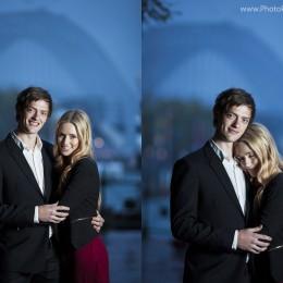 Sydney Pre Wedding Portraiture