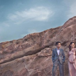 {Destination Pre Wedding} Anthony & Le Ching