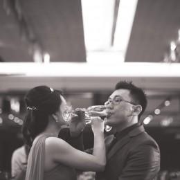 Wedding-Danny & Janet