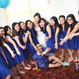 Wedding-Khai Lun & Christy
