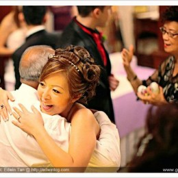 Sharing From The Brides - 2010