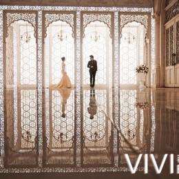 Oversea Wedding @ Vivibride