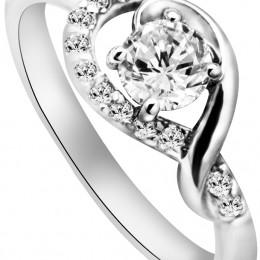 Women's Ring Florenzo