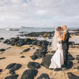 The Mauritius Wedding