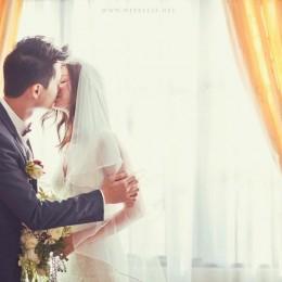 MinTze & WenYi's Wedding