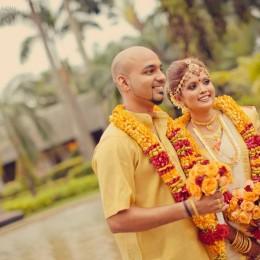 Sujin & Gaya's Wedding