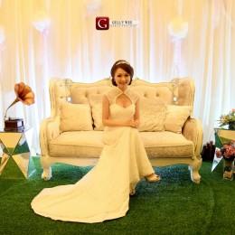 Bride~Eunice