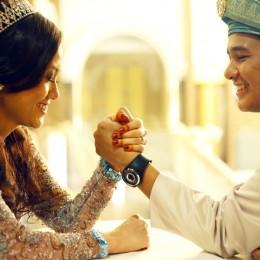 Imran + Aalia