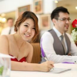 MY Pretty Bride : Ai Hui