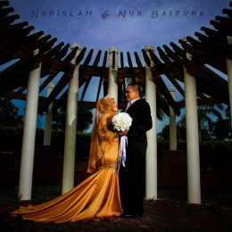 Norislam & Nur Baizura