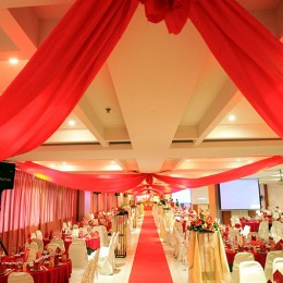 Planyourwedding tropical inn johor bahru venues wedding reception junglespirit Image collections