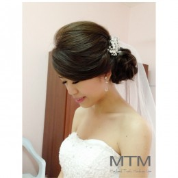 My Pretty Bride : Denise