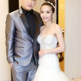 Bride ~ Seet Peng