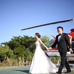 Bali & KL Wedding
