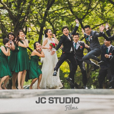 JC Studio Cinematography package