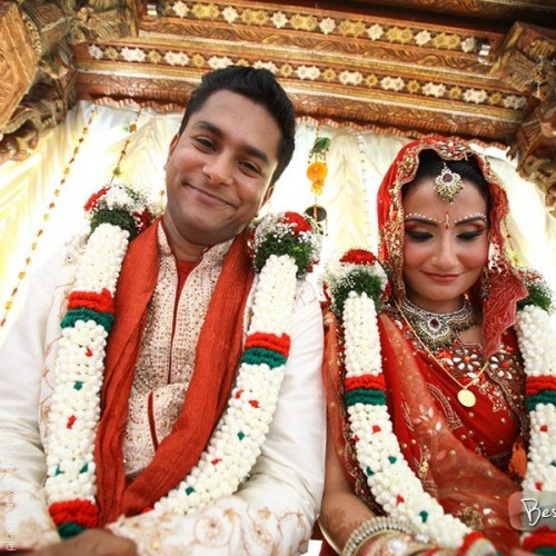 Planyourwedding your wedding ideas and inspiration pravin rupin bahai wedding junglespirit Gallery