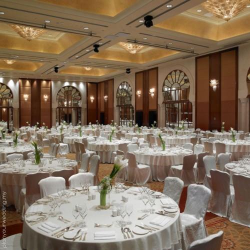 Planyourwedding your wedding ideas and inspiration sheraton imperial kuala lumpur hotel junglespirit Image collections