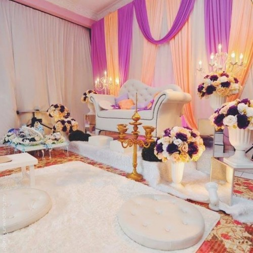 Planyourwedding your wedding ideas and inspiration design pelamin junglespirit Image collections