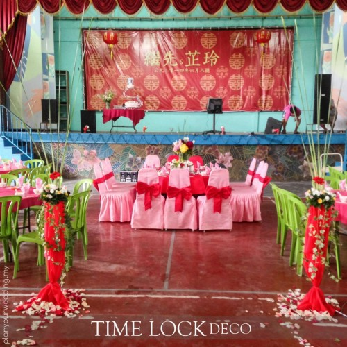 Planyourwedding your wedding ideas and inspiration oriental and western theme wedding decoration junglespirit Choice Image